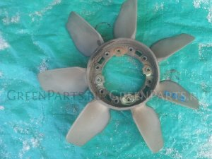 Крыльчатка на Toyota Land Cruiser Prado GRJ120W,VZJ120W,KDJ120W,TRJ120W 1KDFTV