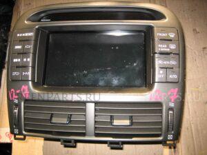 Монитор на Toyota Celsior UCF31
