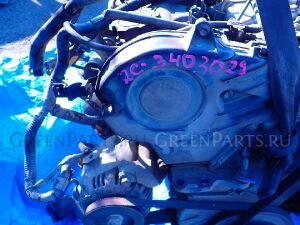 Двигатель на Toyota Corolla CE106 2C 340329