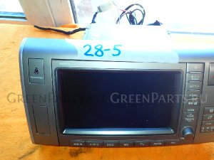 Монитор на Toyota Estima AHR20 86100-28023