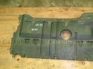 Защита двигателя на Mazda Axela BKEP