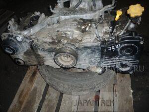 Двигатель на Subaru Forester SH5 EJ204 7981