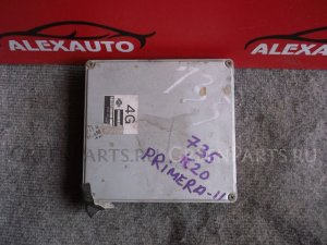 Блок управления двигателем на Nissan Primera WHP11 SR20 23710 5J000