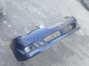 Бампер на Subaru Legacy BP5 2-MODEL