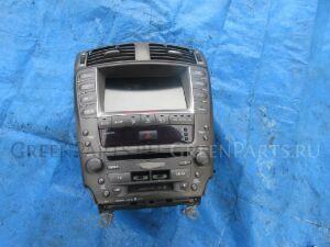 Монитор на Lexus IS350 GSE21 86430-53063