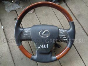Руль на Lexus HS250H ANE10