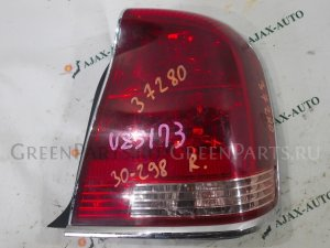 Стоп-сигнал на Toyota Crown Majesta UZS173 30298