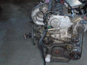 Двигатель на Nissan X-Trail NT30 QR20DE
