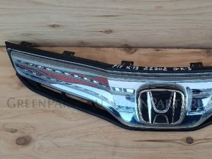Решетка радиатора на Honda Fit GP1