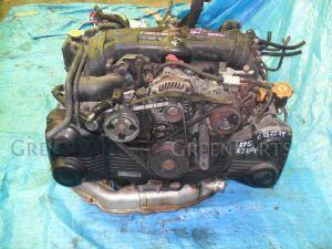 Двигатель на Subaru Legacy BP5 EJ20Y C562524