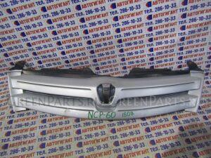 Решетка радиатора на Toyota Ist NCP60 2NZ-FE 0021507