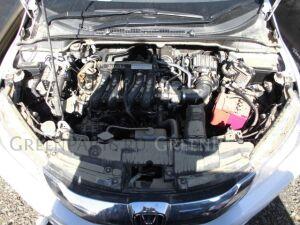 Воздухозаборник на Honda Grace GM6 L15B