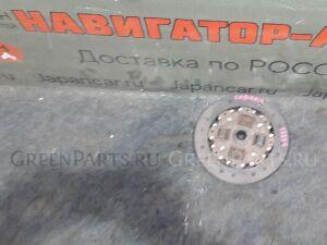 Диск сцепления на Toyota Corolla AE91 5A