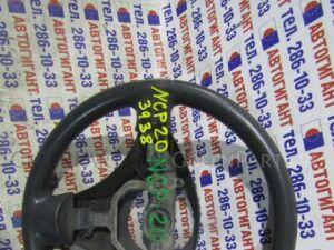 Руль на Toyota Funcargo NCP20 2NZ-FE 0263938