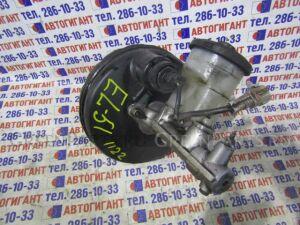 Главный тормозной цилиндр на Toyota Tercel EL51 4E-FE 0251122