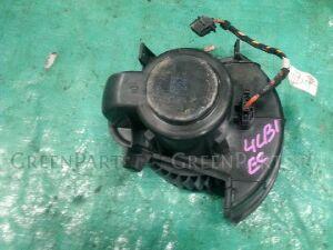 Мотор печки на Audi Q7 4LB BAR