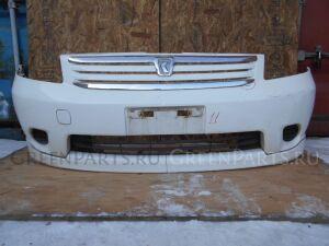 Бампер на Toyota Raum NCZ20 11