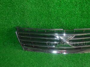 Решетка радиатора на Toyota Mark X GRX120, GRX121, GRX125 4GR, 3GR 1model
