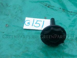 Крепление запаски на Nissan Almera G15 K4M