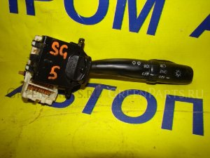 Переключатель поворотов на Subaru Forester SG5