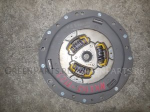 Диск сцепления на Toyota Corolla Fielder NKE165 1NZFXE