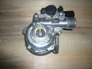 Турбина на Toyota Hiace Regius KDH201,KDH206,KDH211,KDH221,KDH223 1KDFTV 17201-30150, 17201-30180, CT-16V