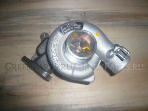 Турбина на Hyundai Terracan H1 D4BH 28200-4A200, 49135-04020, 49135-04021, 730640-0001