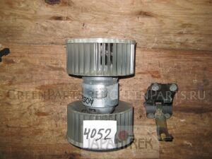 Мотор печки на Bmw X3 E83 N52B30AF