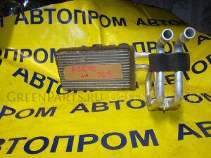 Радиатор печки на Subaru Forester SG5