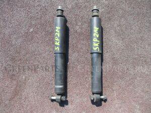 Амортизатор на Mazda Bongo SKP2M L8