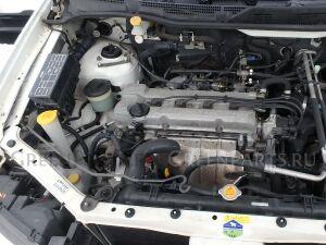 Гофра воздушного фильтра на Nissan Bassara JNU30 KA24(DE)