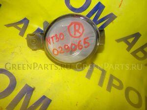 Туманка на Nissan X-Trail NT30 029065