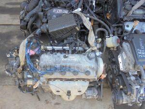 Двигатель на Honda Logo GA3 D13B ТРАМБЛЕР