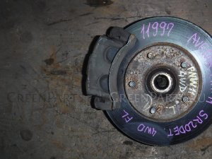Ступица на Nissan Avenir PNW11 SR20DET 40015WA200