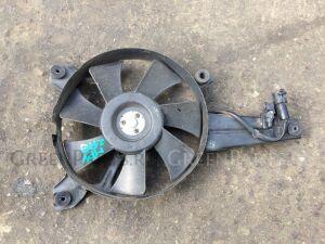 Вентилятор радиатора кондиционера на Mazda Mpv LVLR WL-TE MPV2179