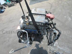 Двигатель на Toyota Ractis SCP100 2SZ