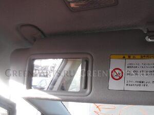 Козырек солнцезащитный на Toyota Prius ZVW30 2ZR-FXE 2WD