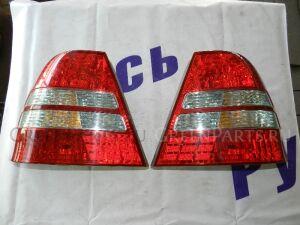 Стоп на Toyota Corolla NZE121 12492