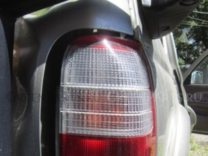 Стоп на Toyota Hilux Surf VZN185 5VZ-FE 35-62