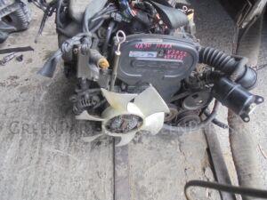 Двигатель на Mitsubishi Pajero Mini H56A 4A30T 629892