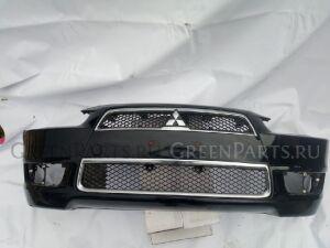 Бампер на Mitsubishi Galant Fortis CY, CY3A, CY4A, CY6A