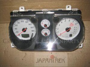 Спидометр на Mitsubishi Airtrek CU5W 4G69