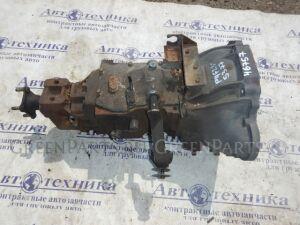 Кпп механическая на Nissan Atlas P4F23 TD27 RS5W81ACA37/ 035377
