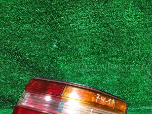 Стоп-сигнал на Toyota MARKII GX100 1G-FE 74-19