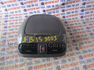 Бардачок на Nissan Sunny FB15 QG15-DE 033003