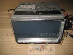 Магнитофон на Mitsubishi Airtrek CU5W 4G69 MAX740HD