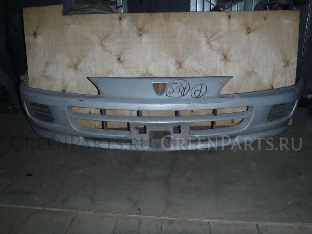 Бампер на Toyota Trueno AE110 5AFE