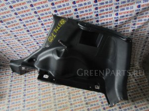 Обшивка багажника на Honda Fit GD1 L13A 2398665