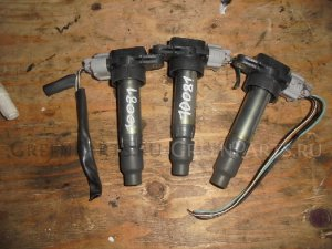 Катушка зажигания на Suzuki Alto HA25S K6A 099700