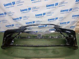 Бампер на Lexus ES250/ ES350/ ES300h ASZ10, AXZA10, AXZH10, GSZ10, MXZA10 52119-33B60